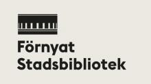 Förnyat Stadsbibliotek
